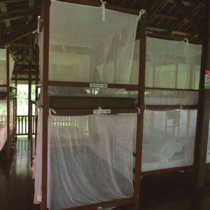 Dormitorios Sirena