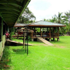 Zona de Camping San Pedrillo
